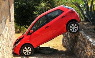 Assurance auto : comment se pr�munir en cas de faute grave ?