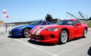 Assicurazione auto per gli appassionati di guida su circuito