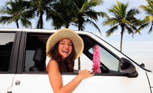 Votre couverture d'assurance auto est-elle adaptée pour un voyage à l'étranger ?