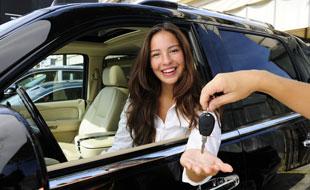 Autoversicherung: profitieren Sie von den Euro-Pr�mien f�r Ihr neues Auto!