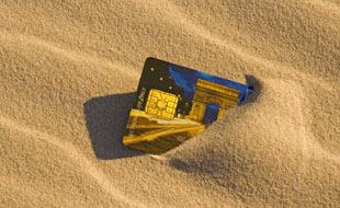 Die Kreditkarte in den Ferien: Informationen und Vorsichtsmassnahmen