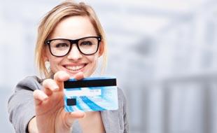 Carte di credito: quali le pi� convenienti?