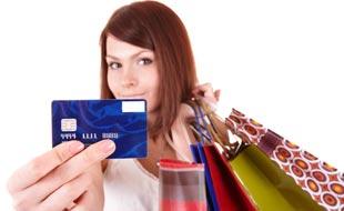 Miniguida all'uso della carta di credito