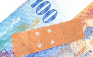 Assicurazione malattia: il tasso di riserve della cassa, una garanzia di risparmio a medio termine