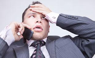 Telefonmarketing und Versicherung: Call Center geben sich für bonus.ch aus - Fortsetzung -