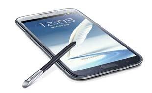 Comparazione smartphone di fascia alta: Samsung e BlackBerry ai primi posti