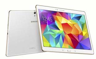Vergleich der grossformatigen Tablets: 3 Samsung Geräte im Spitzenquartett