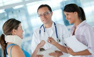 Assicurazione malattia e assicurazione infortuni: chi paga e in quali circostanze