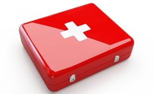 Krankenkassen in der Schweiz und KVG: gesetzliche Verpflichtung, sich einer Krankenversicherung anzuschliessen