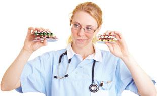 Farmaci: i consumatori elvetici pagano più di un miliardo di troppo