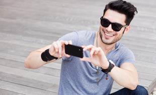 Thema Mobiltelefonie: immer mehr Schweizer finden, dass die Tarife der Anbieter nicht gerechtfertigt sind