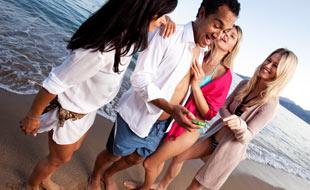 Telefonia mobile: quest'estate, restate connessi!