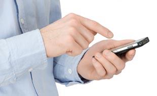 T�l�phonie mobile : les deux tiers des Suisses poss�dent des smartphones