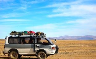 Viaggio all'estero: la vostra polizza auto vi offre una copertura adeguata? / I