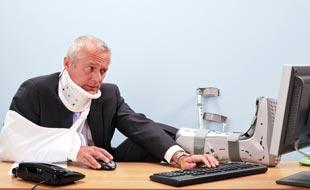 Assicurazione malattia - copertura infortuni, quando e per chi è necessaria?