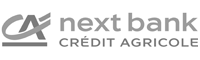 CA next bank - Partner